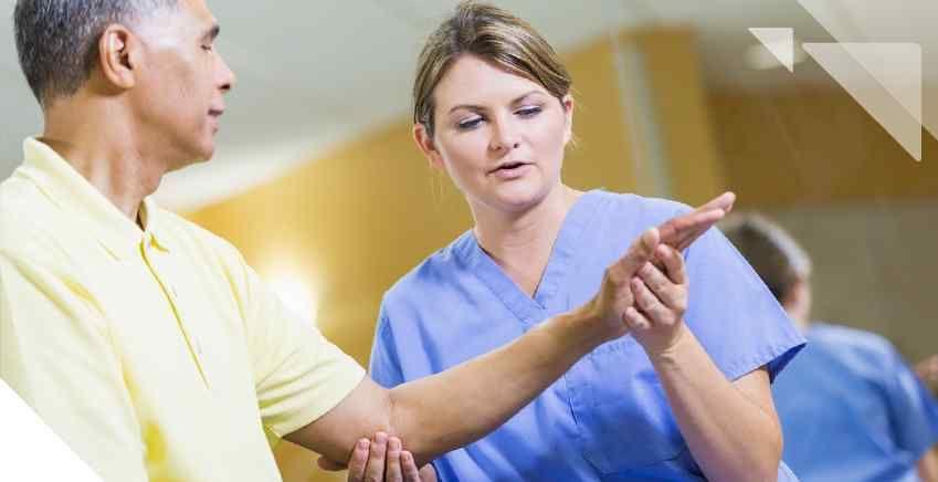 Don't let arthritis pain stop you