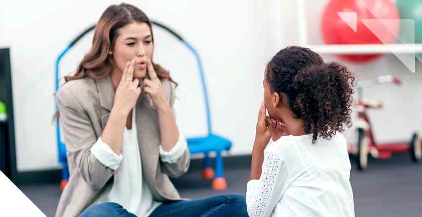 Expert care for speech, swallowing and other disorders