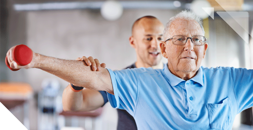 Advanced medical support for your active life
