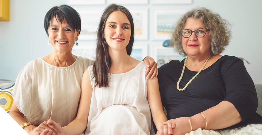 A personalized approach to women's health