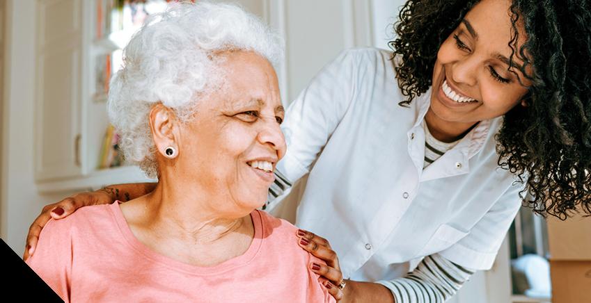 Family caregivers need care, too